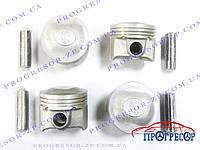 Поршень с пальцем  (ремонт, +0,5) Chery Amulet  / CDN / 480EF-1004020CA