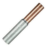 Кабельные гильзы медно-алюминиевые