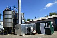 Зерносушилка на твердом топливе «Энергия-Эко»
