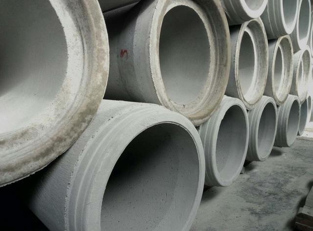 Труба бетона строительство монолитное из керамзитобетона