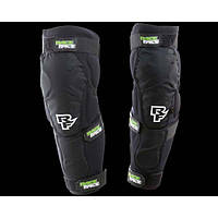 Защита колена Race Face FLANK LEG, STEALTH, L