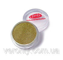 Цветная акриловая пудра PNB 04 (золото), 2 г