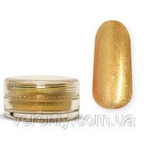 Цветная акриловая пудра My Nail 13 (золотая), 2 г