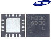 Микросхема управления подсветкой 20 pin для Samsung I9500 Galaxy S4, оригинал