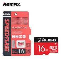 Micro SDHC Remax 16Gb