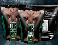 Protein Power MIX Power Pro 1 кг