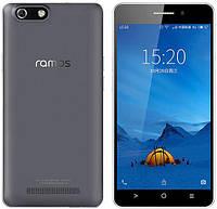 Первый шаг к лидерству смартфон Ramos M7 (8 Core; 1.3Ghz; 2GB/16GB; 5000 mAh). Хорошее качество. Код: КГ1339