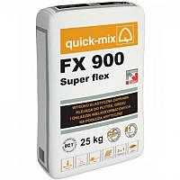 FX 900  Super flex Эластичный клей, C2TE S1