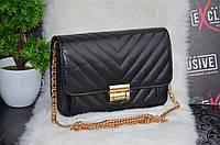 Стильная женская сумочка в стиле Шанель., фото 1
