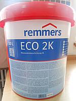 Гидроизоляция полимер -битумная ECO 2K уп. 30 кг