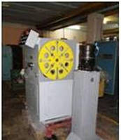 Намоточный станок, станок для намотки катушек НК33АМ