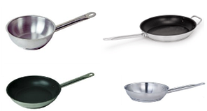 Сковородки, соусники FoRest, фото 2