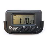 Часы автомобильные kenko kk-613D C1243 FXC