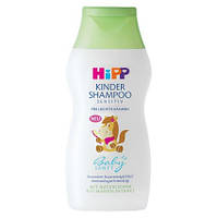 """Детский шампунь """"Легкое расчесывание"""" HiPP Kinder Shampoo, 200 ml"""
