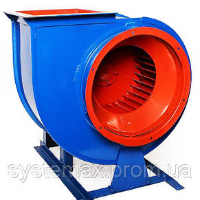 Вентилятор центробежный ВЦ 14-46 №2, фото 2