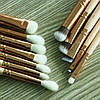 Набор кистей для макияжа Zoeva ROSE GOLDEN 12 штук [реплика], фото 6