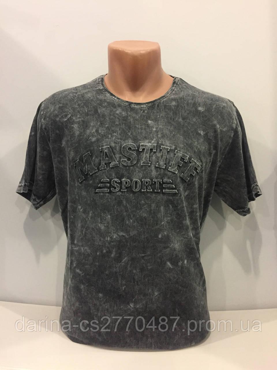Мужская футболка варенка XL