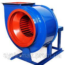 Вентилятор центробежный ВЦ 14-46 №3,15
