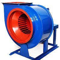 Вентилятор центробежный ВЦ 14-46 №4