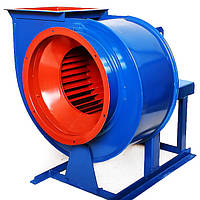 Вентилятор центробежный ВЦ 14-46 №6,3