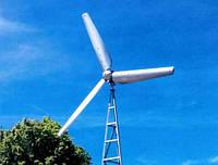 Вітрогенератор 3кВт