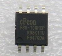Микросхема  EN25F80-100HCP EN25F80 F80-100HCP SOP8