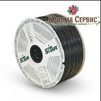 Капельная лента Siplast i-tape, 8 mil шаг бухте 2300 м.