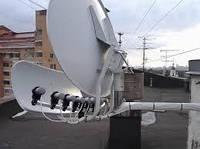 Кронштейн для тороидальной антенны TOROIDAL T90.