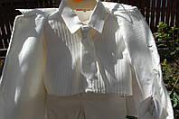 Итальянский нарядный костюм для торжеств, фото 1