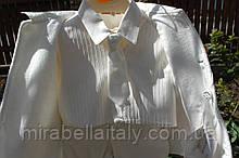 Итальянский нарядный костюм для торжеств