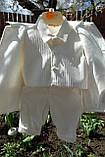 Итальянский нарядный костюм для торжеств, фото 4