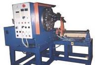Намоточный станок, станок для намотки катушек НК32АМ