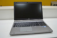 Ноутбук HP EliteBook 8570p, фото 1