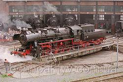 Кризисные локомотивы, построенные O&K