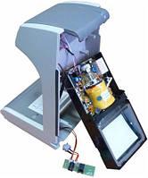 Обслуживание и ремонт детекторов банкнот и валют