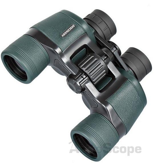 Бінокль Delta Optical Discovery 8x40