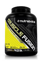 Nutrabolics Muscle Fusion 1810g