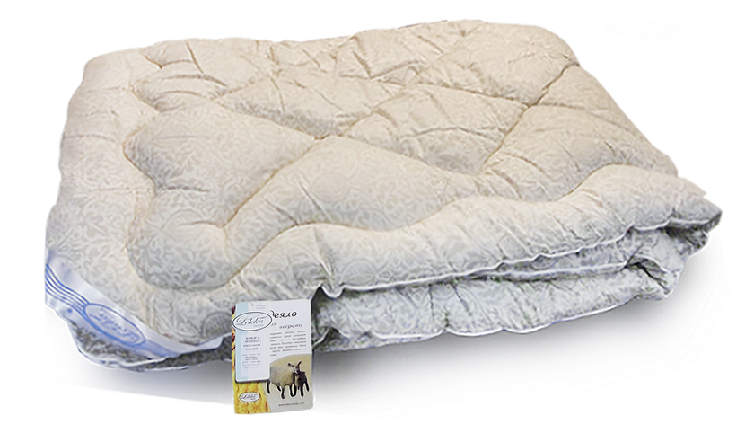 Одеяло шерстяное межсезонное, фото 2