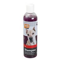 Шампунь Karlie-Flamingo Coal Tar Shampoo для собак против перхоти и загрязнений, 300 мл