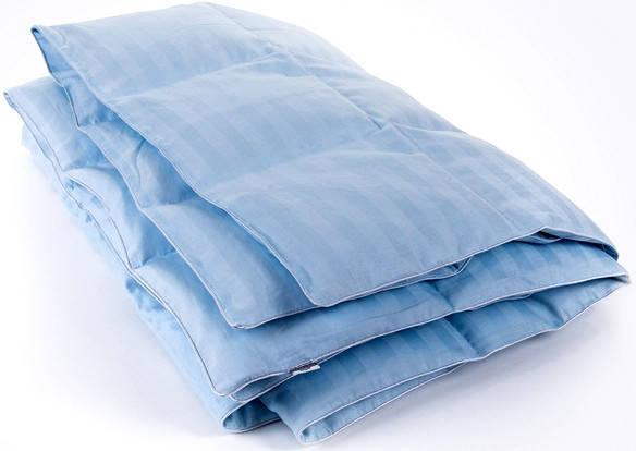 """Одеяло антиаллергенное """"Valentino Premium"""" Лето, фото 2"""
