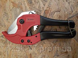 Ножницы MATRIX для пластиковых полипропиленовых труб MATRIX D-42 мм. 7841059