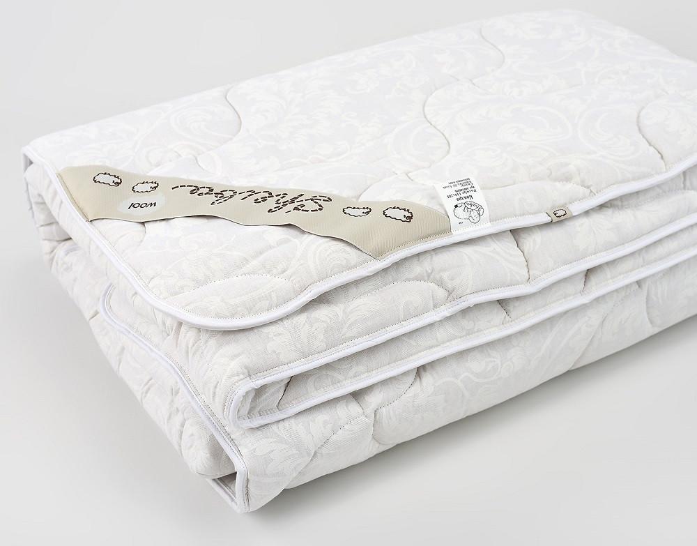 """Одеяло """"Shuba Standart"""" хлопок зима"""