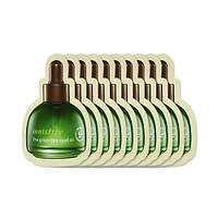 Масло семян зеленого чая Innisfree The Green Tea Seed Oil