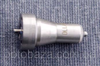 Розпилювач короткої форсунки для дизельного двигуна 178F, фото 3