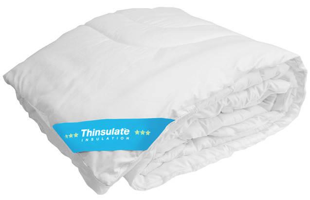 """Одеяло с Тинсулейтом """"Antistress"""" межсезонное, фото 2"""
