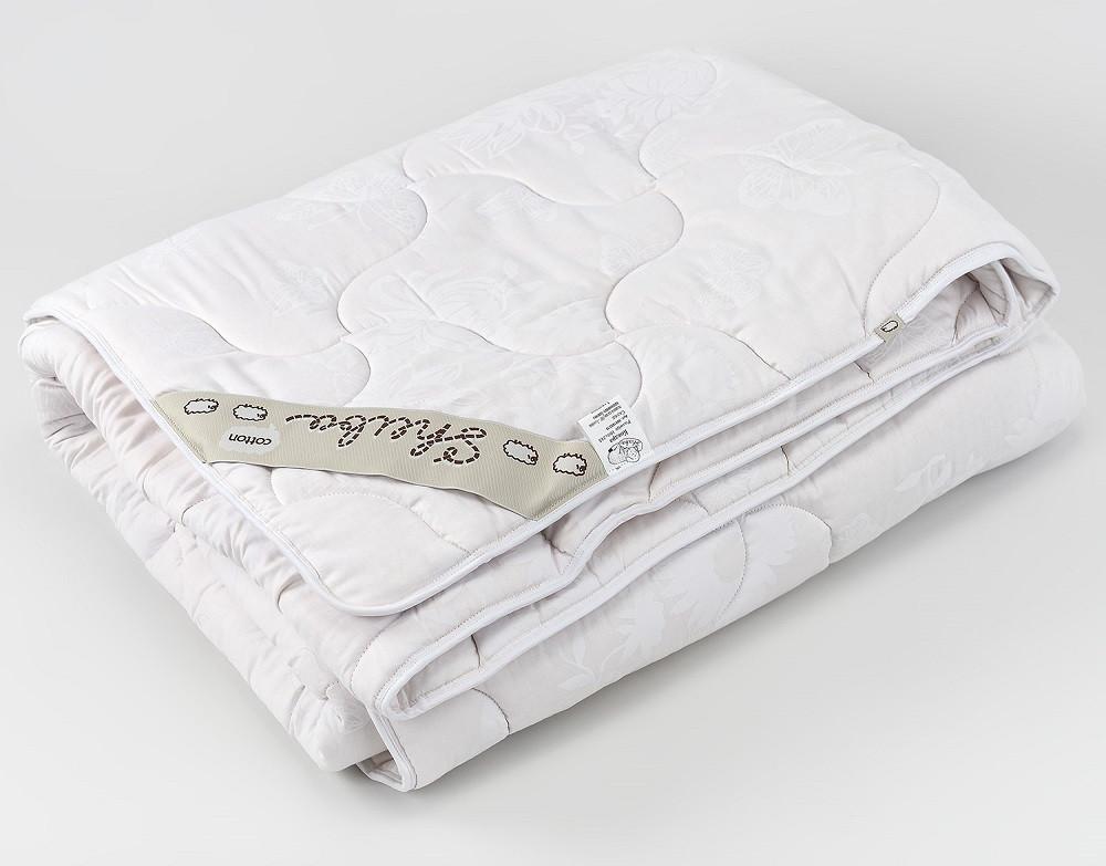 "Одеяло ""Shuba Premium"" хлопок демисезонное"