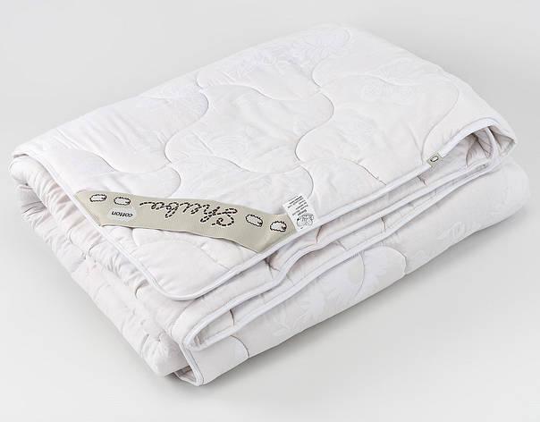 "Одеяло ""Shuba Premium"" хлопок демисезонное, фото 2"