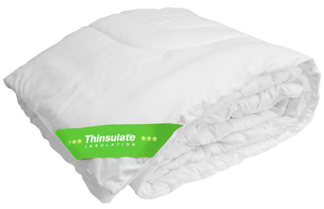 Одеяло с Тинсулейтом Aloe Vera межсезонное, фото 2