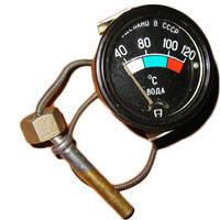 Указатель темп. воды механический МТЗ УТ-200 (ДК)