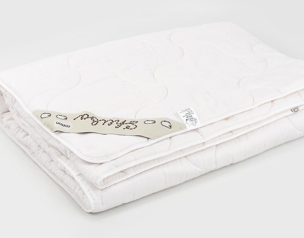 """Одеяло """"Shuba Premium"""" хлопок зима"""